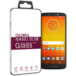 9H Tempered Glass Screen Protector for Motorola Moto E5 - Clear
